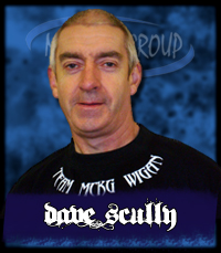 dave scully