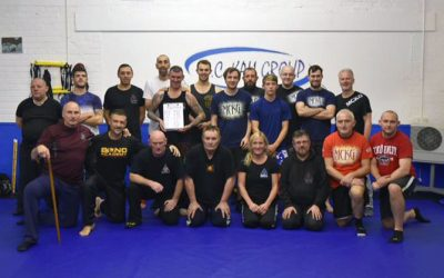 Photos from Rick Faye Seminar 2016