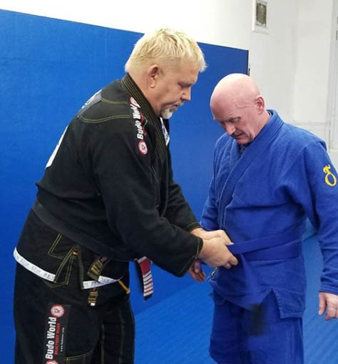 Jiu Jitsu BJJ Classes Wigan