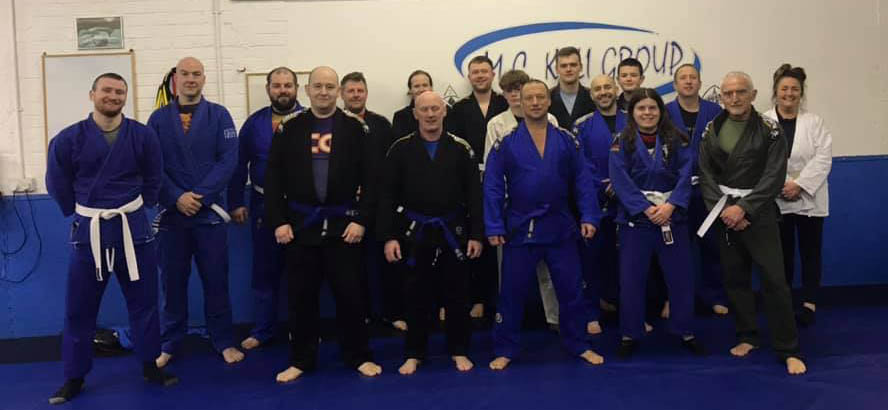 combat submission bjj wigan