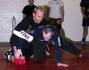 Erik Paulson Seminar - May 2006