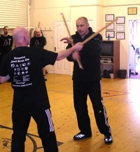 Rick Faye Seminar - March 2007